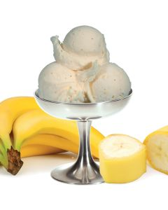 Banana Super Spint with Pieces