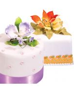 Rolled Fondant for Modelling and Flowers