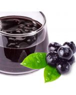 Bilberry Topping