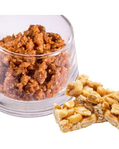 Jolly Croccante Arabeschi® (Candied Nut Crunch)