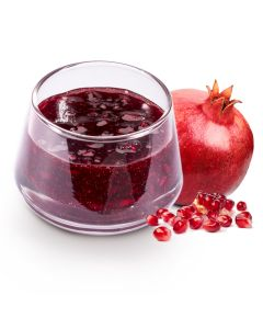 Pomegranate Arabeschi® (Pomegranate with Seeds)