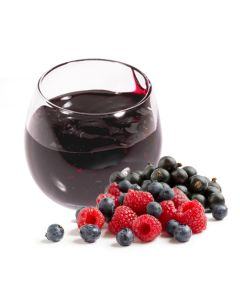 FOREST BERRIES N FORTEFRUTTO®