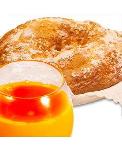 Ciambella (Donut) Traditional Paste